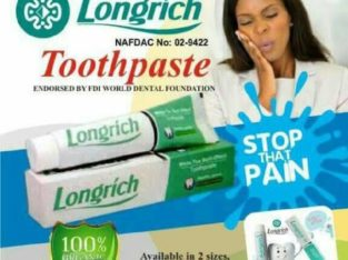 Longrich products