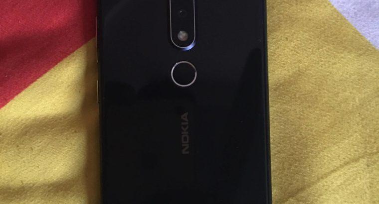 Nokia 6.1 Plus (X6) 6GB RAM