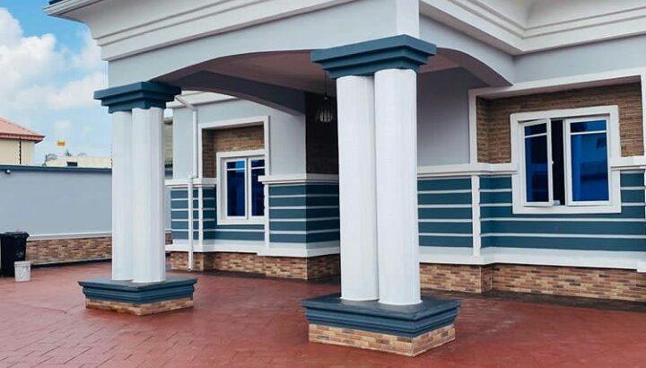 5 bedroom Bungalow Sea Side Estate Ajah for Sale