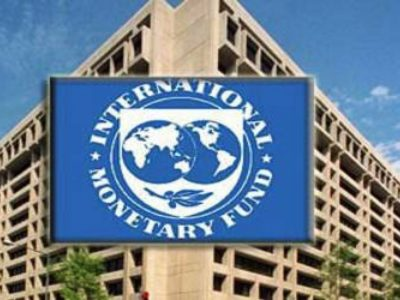 IMF advise Banks to halt dividends payments
