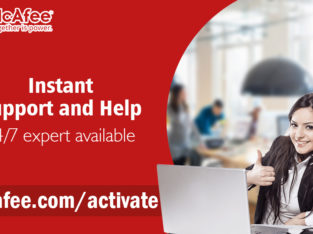 www.mcafee.com/activate – Uninstall mcafee antivir