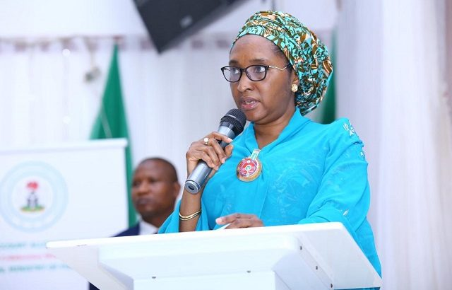 FG still consulting on revised budget – Finance minister