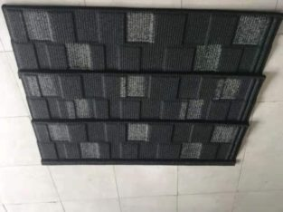 MR DONALD SOLID STONE COATED ROOFING SHEET 0706276
