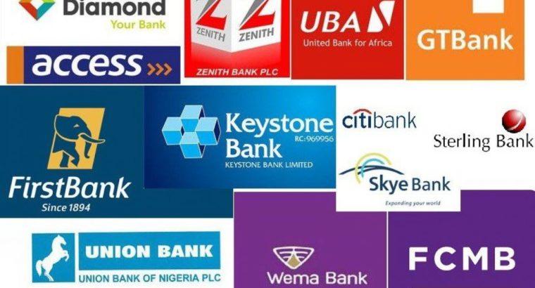 Again, banks streamline operations amidst lockdown