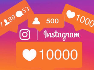 GET FREE 1K ACTIVE INSTAGRAM FOLLOWERS IN ONE WEEK