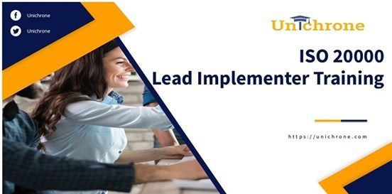 ISO 20000 Lead Implementer Training in Abuja Niger