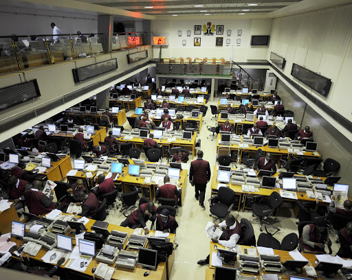 Stock market boosted by investors gain of N897bn