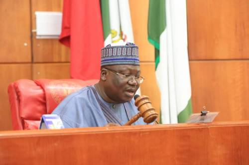 Senate insists on reversal of power privatization immediately