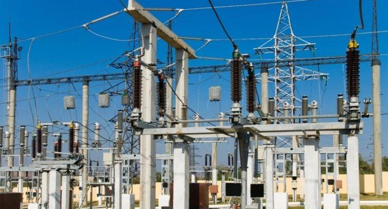 Power generation sinks further below to 2,627MW