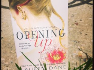 Grand Central Publishing presents Lauren Dane