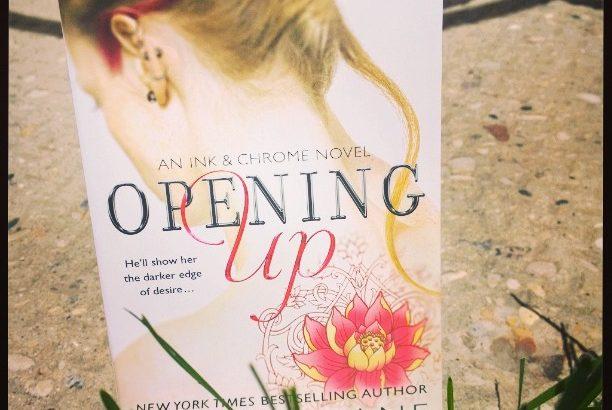 Grand Central Publishing presents Lauren Dane