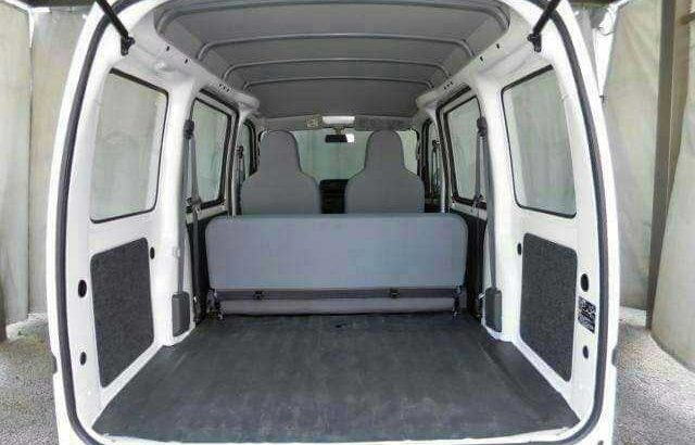 We have Mini buses and Mini pickup, Manuel and Automatic, 4plug and 3plug all available in our offi