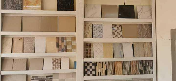 Goodwill Ceramics Tiles Production NIgeria