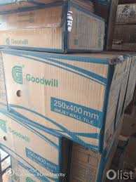 GOODWILL TILES AVAILABLE