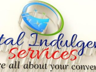 Cleaning and Groceries shopping services