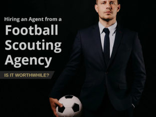 Hiring an Affordable Football Agent is Now Easy