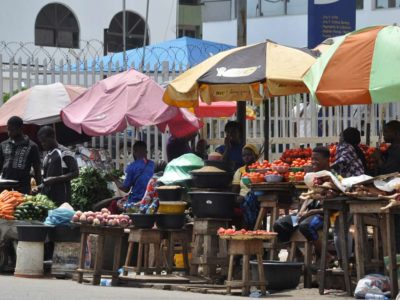 Food items push further Nigeria's inflation by 0.06% in May