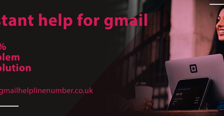 Gmail Contact Number UK | Gmail Phone Number UK