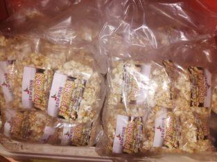 Lew-Ryan Popcorn