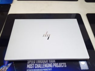 SUPER CLEAN US IMPORTED HP ENVY 13 COREI7 8THGEN