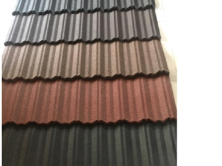 KRISTIN ROOFING New zealand roof tile