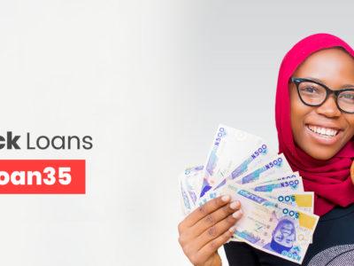 Borrow Money in Nigeria from Loan35