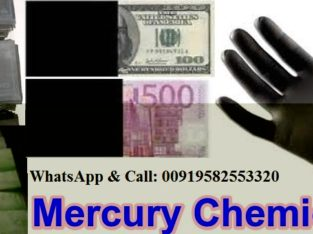 Defaced currencies cleaning CHEMICAL, ACTIVATION P