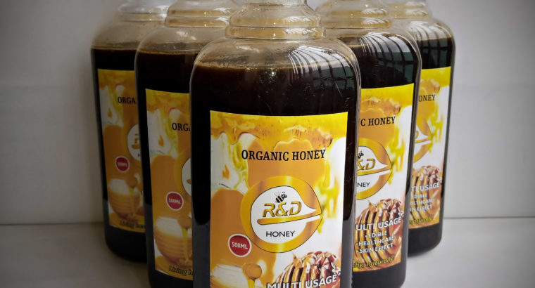 R&D Honey (500ml)