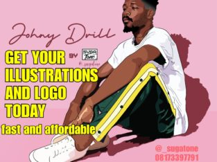 Get a professional buainess logo and branding
