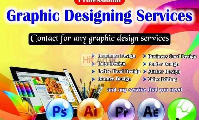 Printing, branding and Graphics