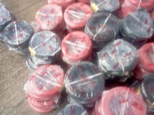 ORIGINAL NIGERIA CABLES