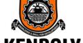 Ken Sarowiwa Polytechnic, Bori 2020/2021 ND Post-U