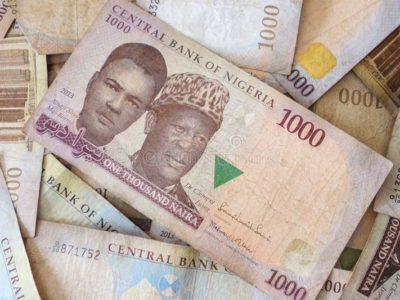 Businessmen lessen the effectiveness of naira strength