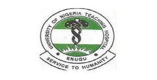 University of nigeria teaching hospital Unth 2020/