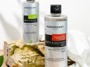 Manhogany Provides Toiletries & Grooming Products