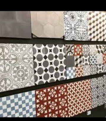 Goodwill tiles