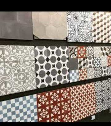 GOODWILL QUALITY TILES AVAILABLE