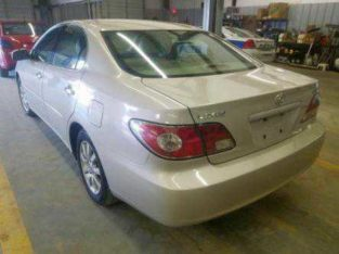 Nigeria Custom Service Auction For Impounded vehicles