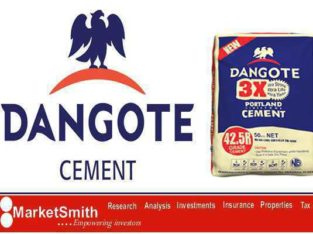 Dangote cement at promo price