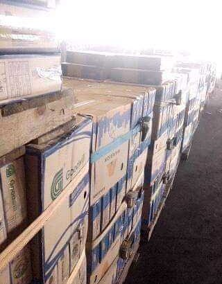 Goodwill General Ceramics Production And General Sales