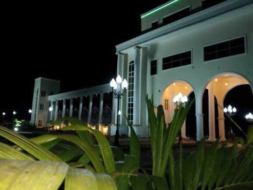 City Park and Garden, Asejire. Ibadan