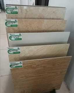 Goodwill Ceramics Vetrified Tiles