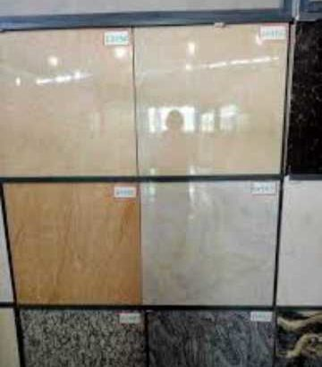 Goodwill Ceramics tiles Nigeria Ltd