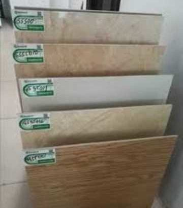 Goodwill Ceramics Nigeria Ltd tiles