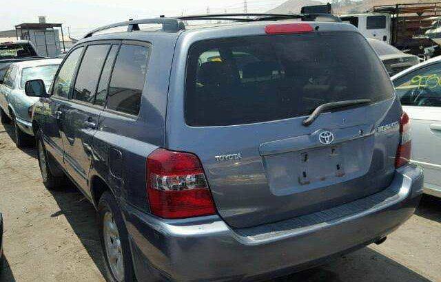 Nigeria Custom Service Auctions