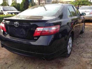 Nigeria Custom Service Auctioning