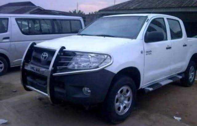 Nigeria Custom Service E-Auctions