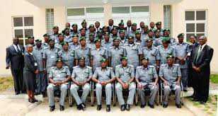 Nigeria Custom Service Auction