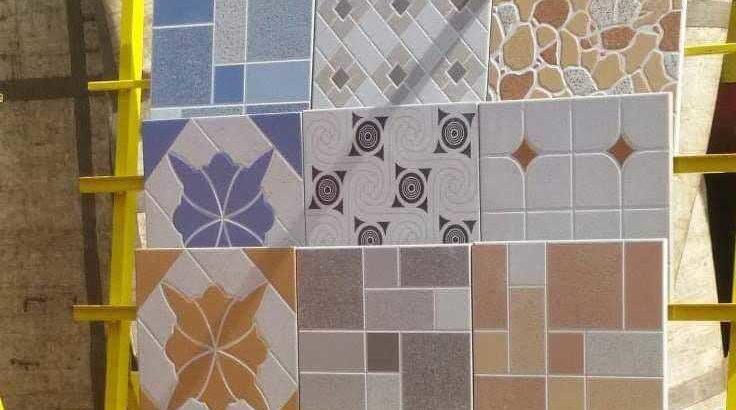 Goodwill ceramic tiles ng