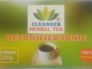 Cleanser Herbal Tea